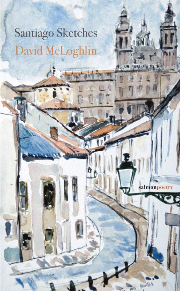 Santiago Sketches