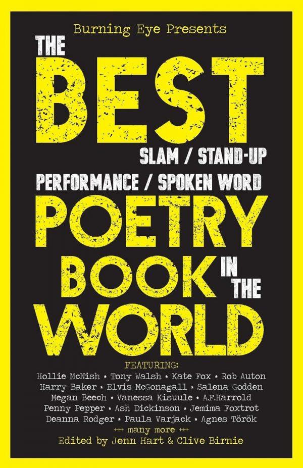 Best Poetry Book