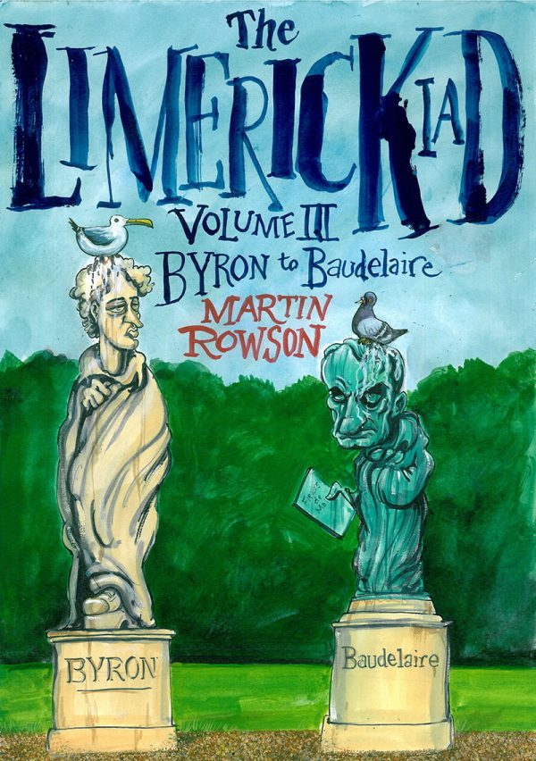 Limerickiad 3
