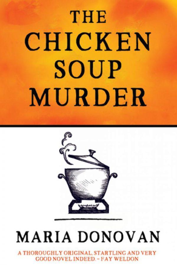 The Chicken Soup Murder