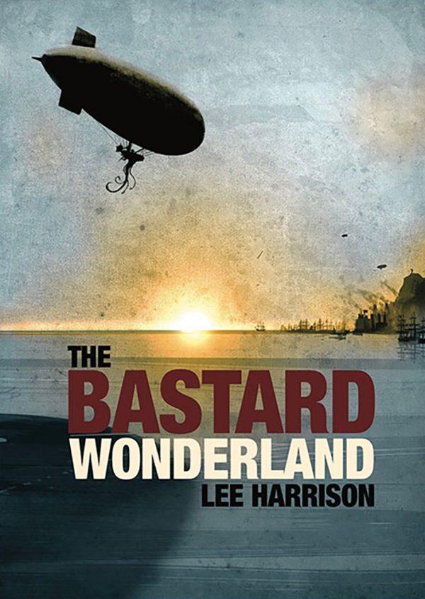 Bastard Wonderland