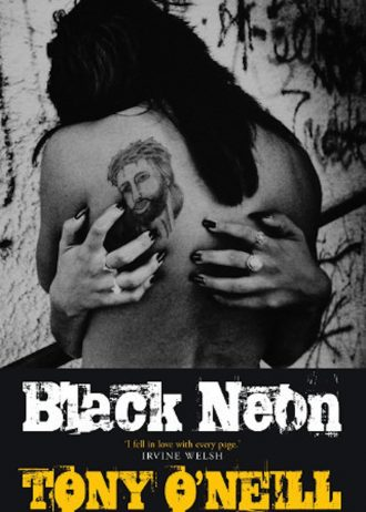 black-neon