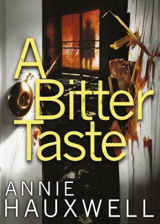 A Bitter Taste Cover