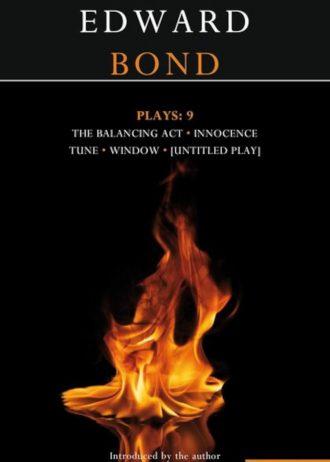 Edward Bond Plays 9