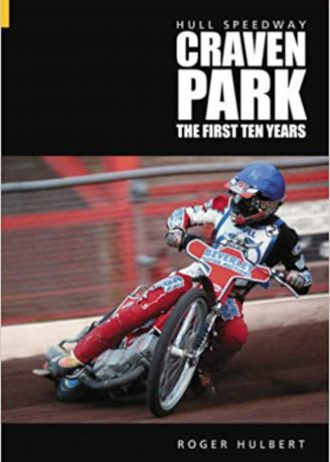 Hull Speedway