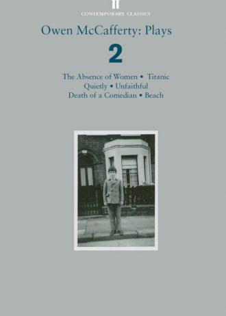 Owen McCafferty- Plays 2