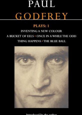 Paul Godfrey Plays 1