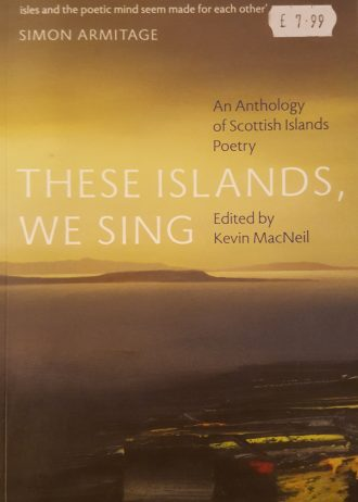 These Islands, We Sing