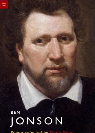 Ben Johnson- Selected Poems