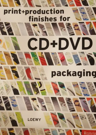 CD and DVD Packaging