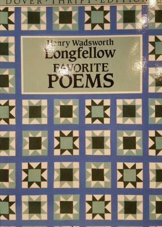 Longfellow Favourite Poems