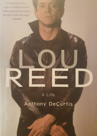 Lou Reed- A Life
