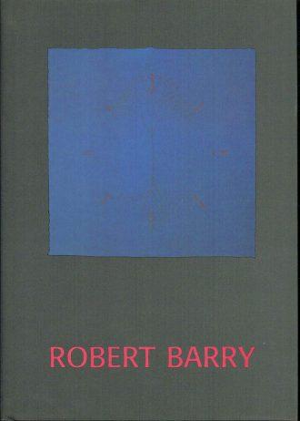 Robert Barry