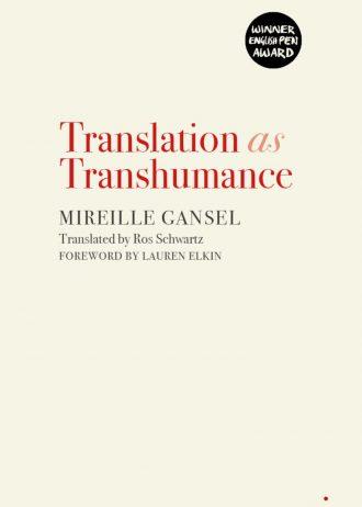 Translation as Transhumance