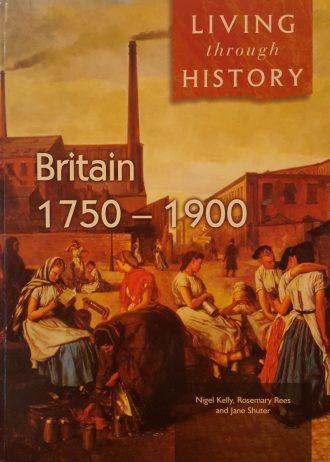 Britain 1750-1900