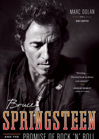 Bruce Springsteen and the Promise