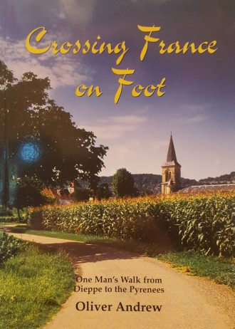 Crossing France on Foot