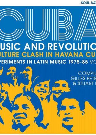Cuba- Music and Revolution