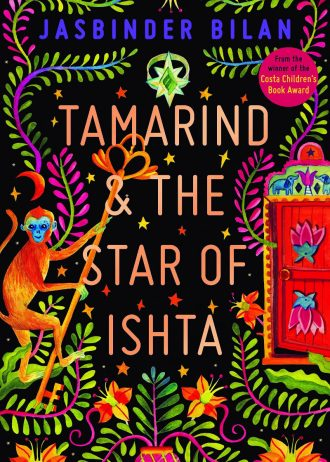 Tamarind and the Star of Ishtar